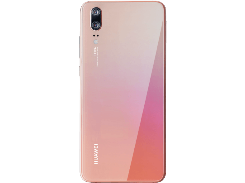 Huawei launches the Huawei P20, P20 Pro and the P20 Lite