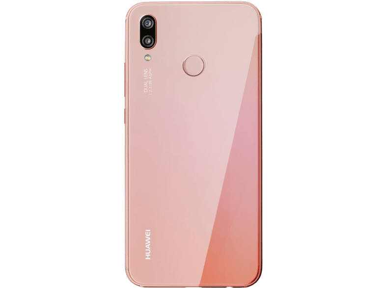 Huawei Launches The Huawei P20 P20 Pro And The P20 Lite