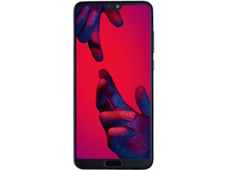 Huawei launches the Huawei P20, P20 Pro and the P20 Lite with