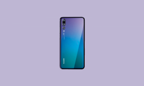 Huawei P20 will be first to get EMUI 9-based Android Pie update