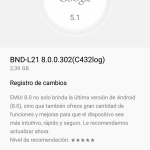 Honor 7X Android Oreo Beta