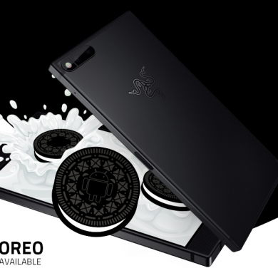 Razer Phone Android Oreo update now available in Developer Preview form, brings Project Treble compatibility