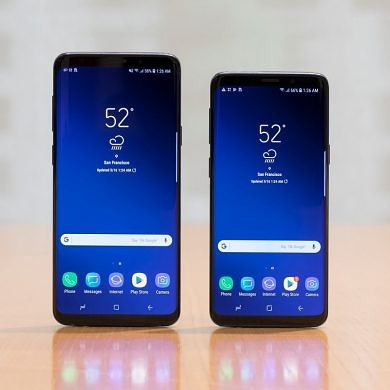 U.S. Unlocked Samsung Galaxy S9 and Galaxy S9+ will receive update to enable FM Radio