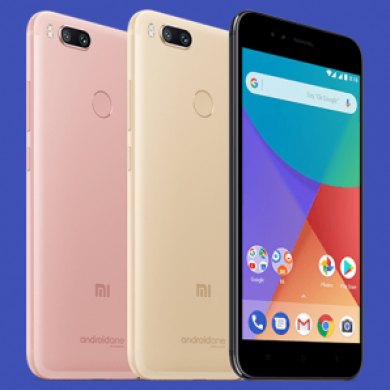 Xiaomi Mi A1 Android Oreo Kernel Source Code Released