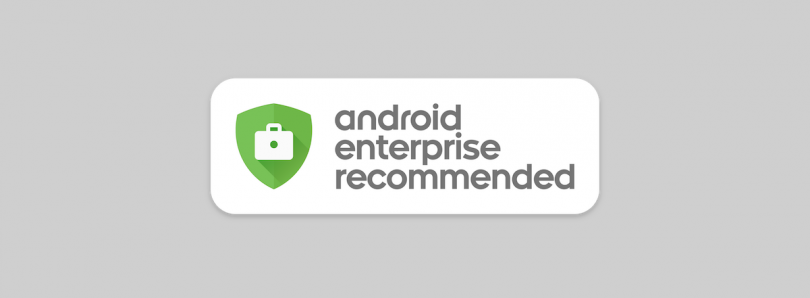 New devices from Huawei, Sony, Motorola, Nokia, and more are now Android Enterprise Recommended