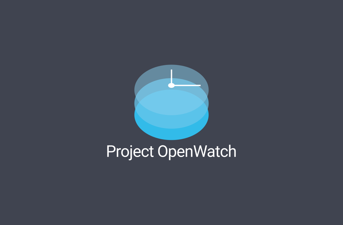BLOCKS announces Project OpenWatch: an Android Oreo-based ...