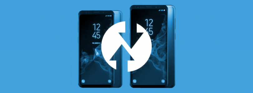 Samsung Galaxy S9 and Galaxy S9+ can now boot official TWRP