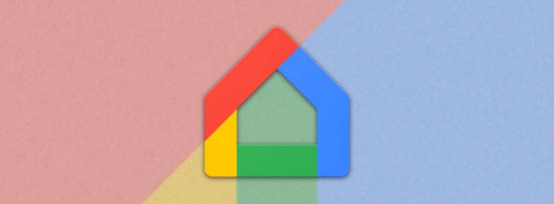 Google Home app testing a redesign with Google's Material Theme
