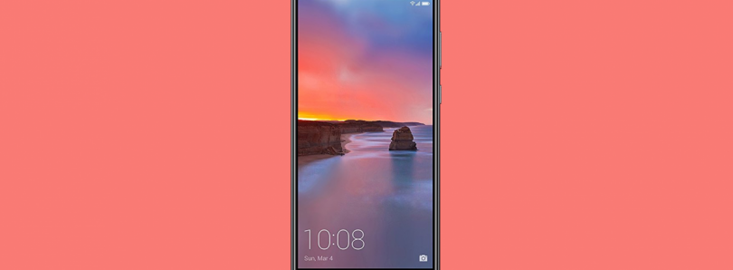 Huawei Mate SE is an improved Honor 7X, now available in the U.S. for $229