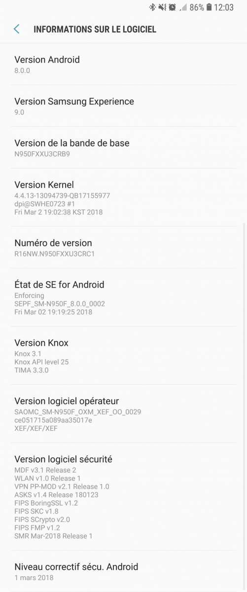 How On To Android Note Exynos Oreo Galaxy The 8 Install Samsung