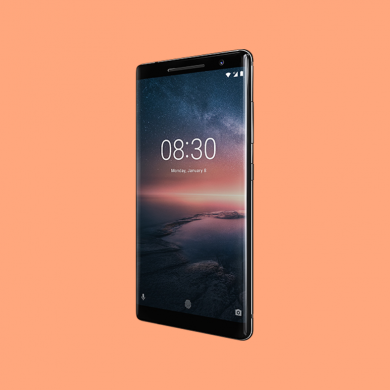 Pro Camera mode is now available for the Nokia 8