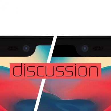 Would you buy a phone with a notch if you could hide the notch?