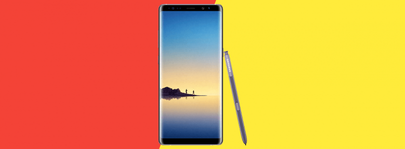 Best Mods for the Samsung Galaxy Note 8