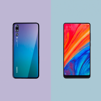 Huawei P20, Huawei P20 Pro, and Xiaomi Mi Mix 2S Forums are now open