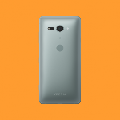 """Sony says the Xperia XZ2 doesn't have a headphone jack because of the """"Ambient Flow design language"""""""