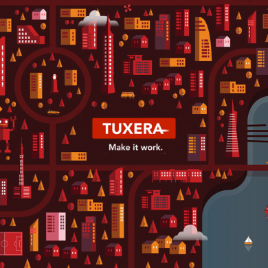 The Journey of F2FS and why File Systems Matter: Interview with Stan Dmitriev from Tuxera