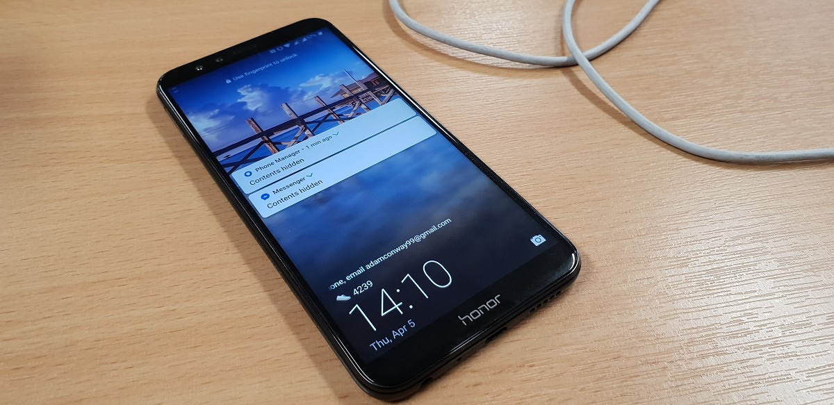Honor 9 Lite XDA Review - A Budget Phone Done (Mostly) Right
