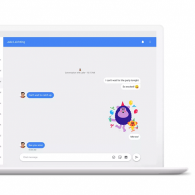 Here's how to try out Android Messages for web right now [Root]