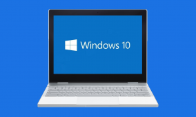 Google Pixelbook may be the only current Chromebook to support Windows 10