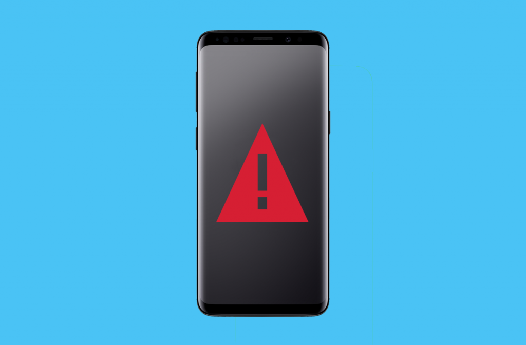 How to fix the missing OEM Unlock button on the Samsung