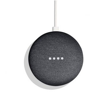 Next Google Home Mini may have a 3.5mm audio port and wall mount