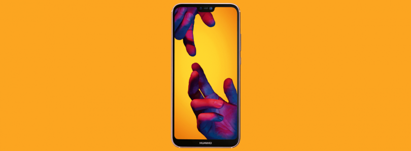Huawei P20 Lite Forums are now open