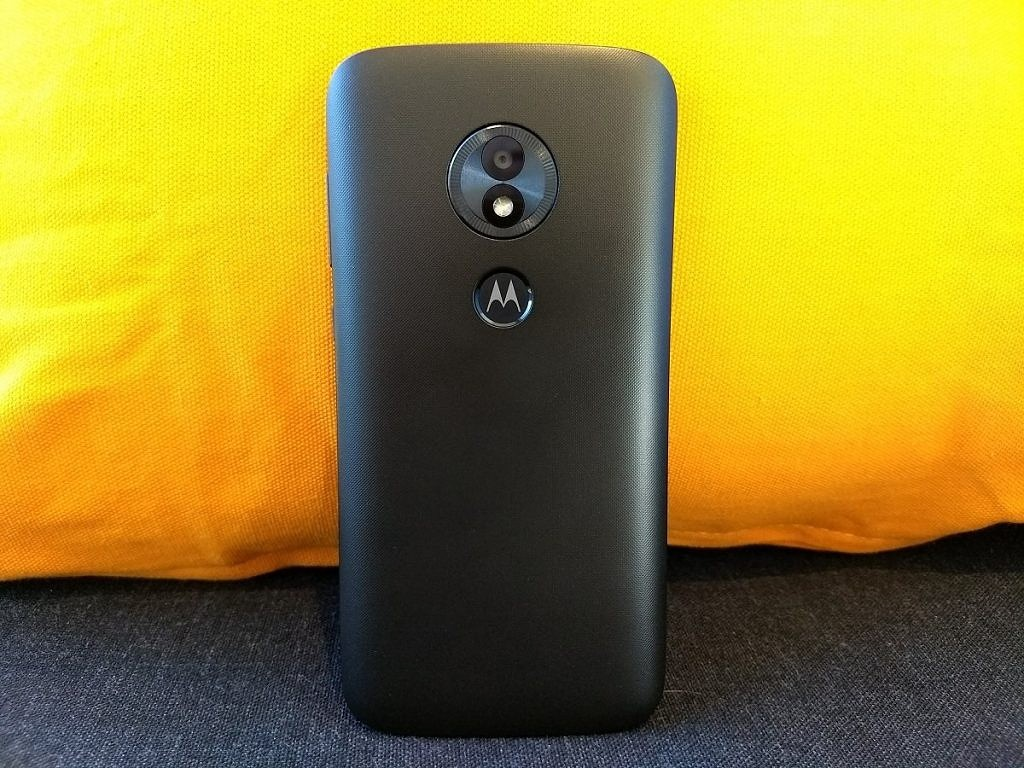 Moto G6, Moto G6 Play, Moto E5 Play, and Moto E5 Plus Hands-on