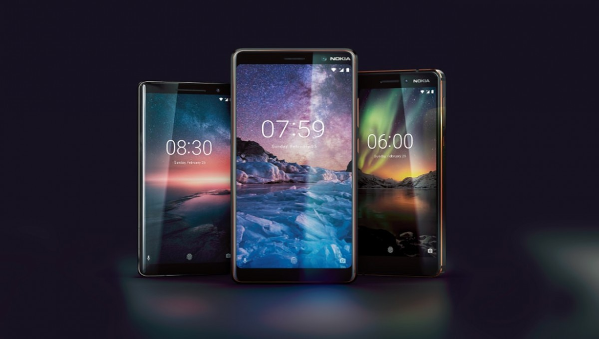 70c482b9251 HMD Global launches the Nokia 8 Sirocco