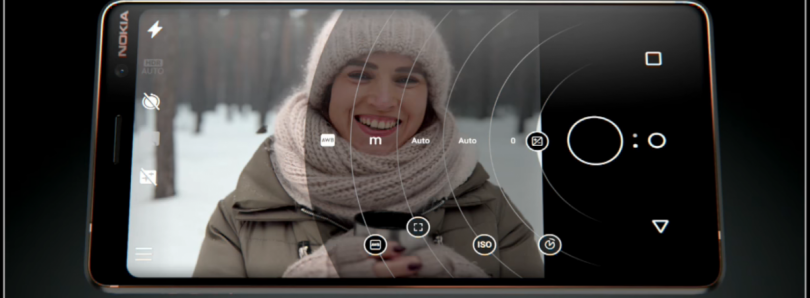 Download: Nokia Camera with Lumia's Pro Camera Mode for the Nokia 7