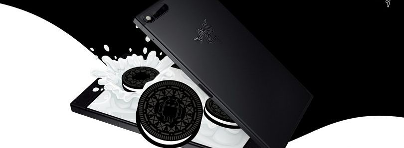 Razer Phone Android 8.1 Oreo official update now rolling out