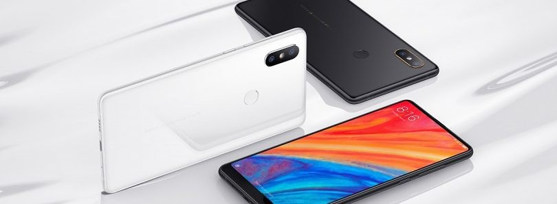 Xiaomi releases kernel sources for the Xiaomi Mi Mix 2S