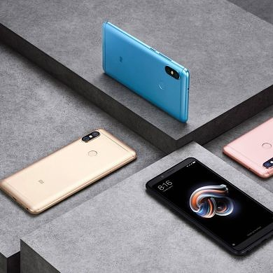 Pixel Experience based on Android 9 Pie released for Xiaomi Redmi Note 5 Pro
