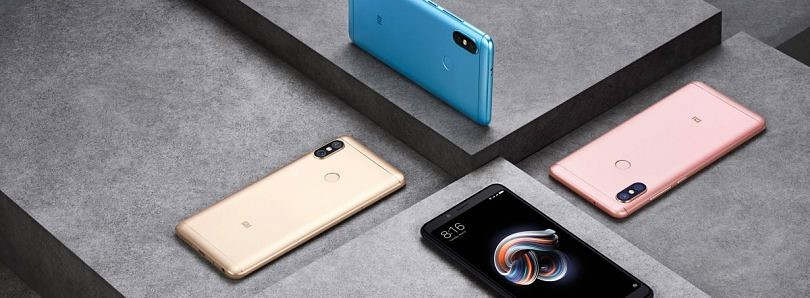 Xiaomi Redmi Note 5 Pro devices made in India are now able to unlock the bootloader