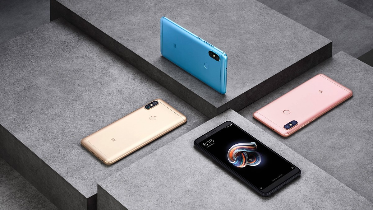 Xiaomi Redmi Note 5 Pro devices made in India are now able to unlock