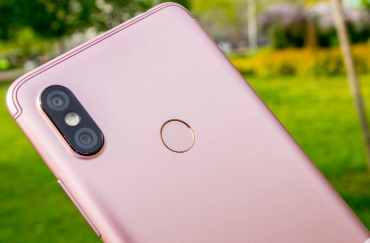 Xiaomi Redmi S2 with MIUI 9/Android Oreo 8 1 Launched in China