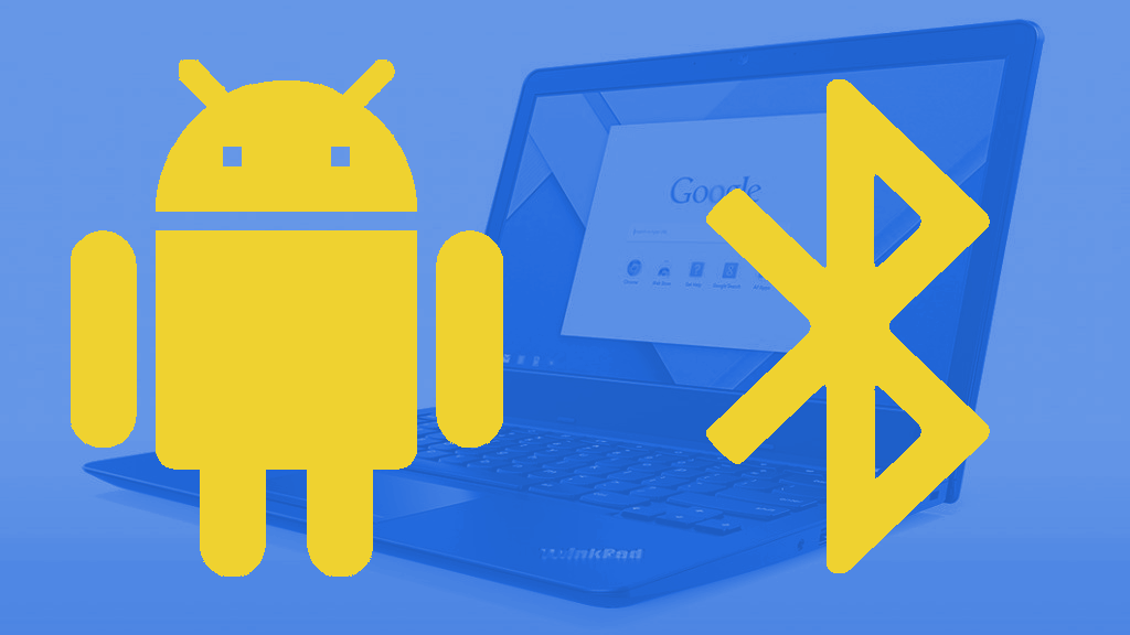 Better Bluetooth support and Android App Shortcuts coming to