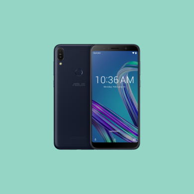 [Update: Also for Max Pro M2] Asus rolls out Android Pie for the ZenFone Max Pro M1 and Max M2 in India