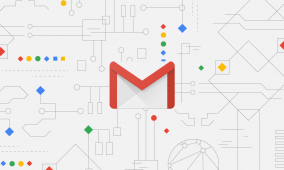 You can now send an email as an attachment in Gmail