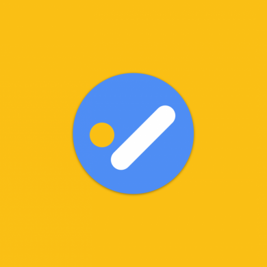 Google launches a standalone Tasks app for smartphones