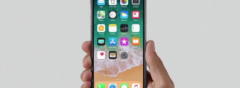 iPhone X Style Navigation Gestures may arrive in Android P