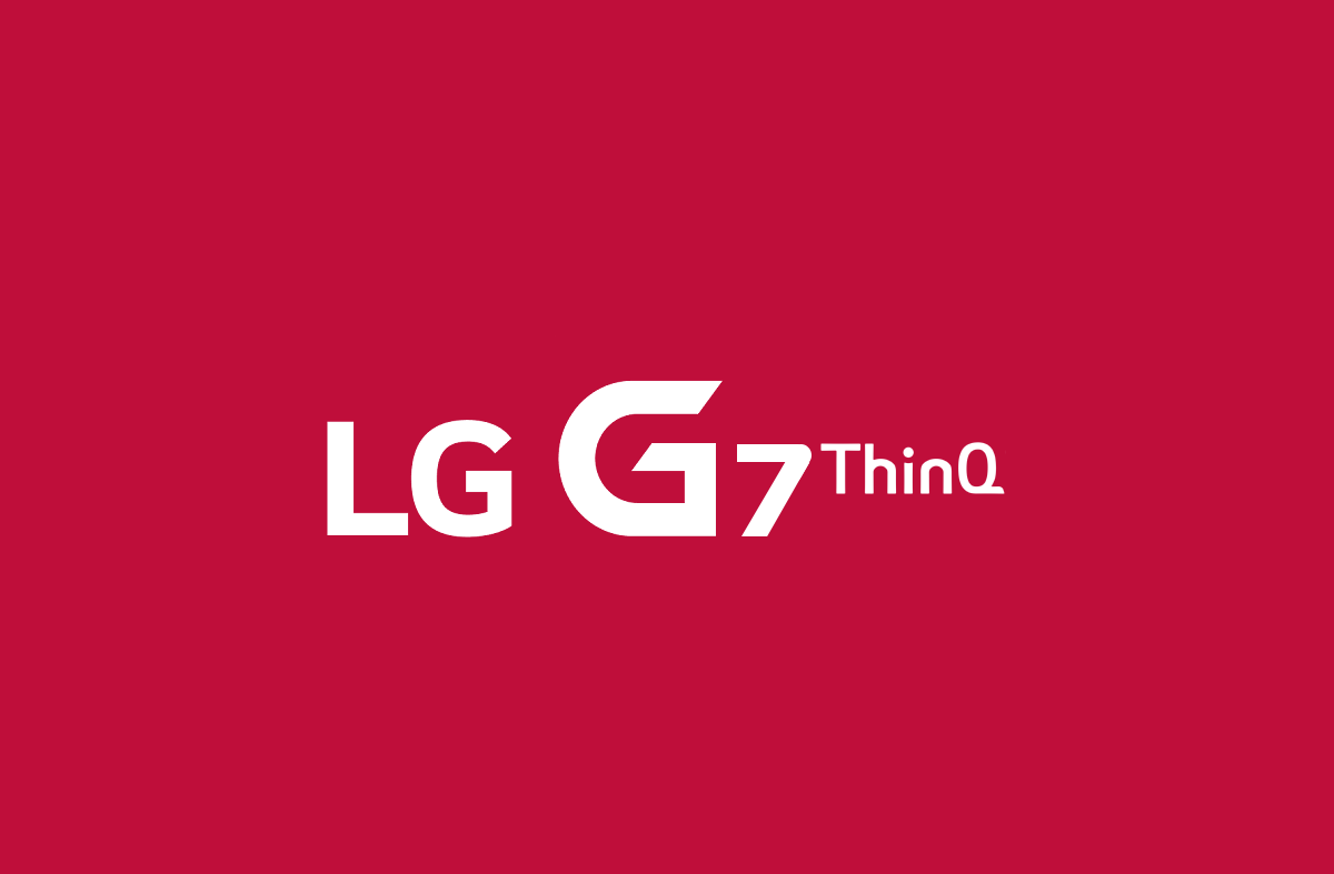 Lg G7 Thinq Official Renders Specifications And Features Leak