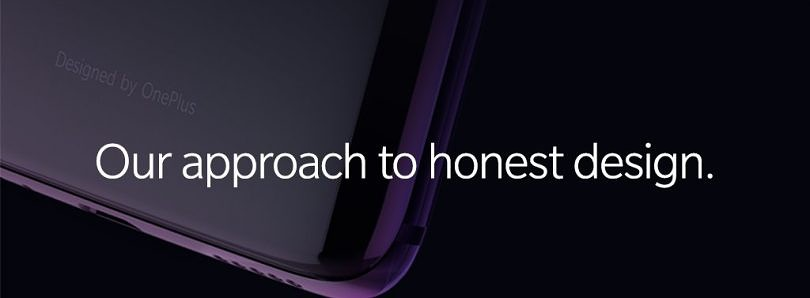 The OnePlus 6 will have a glass back