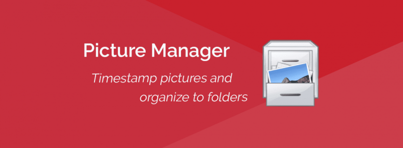 Picture Manager's latest updates add duplicate and similar image finder, EXIF editor, and more