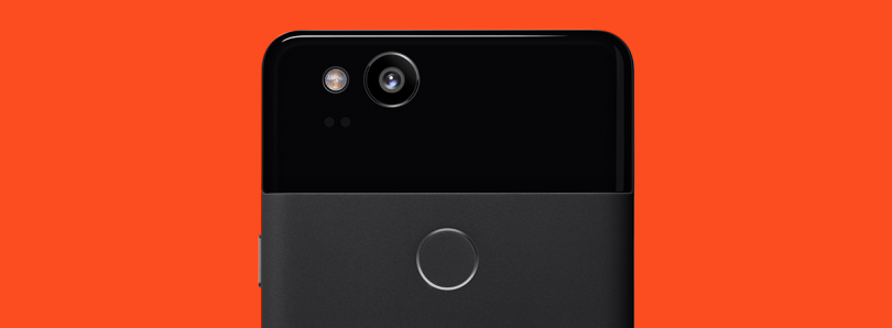 Fix found for Google Pixel 2 blurry panorama issue [Root]