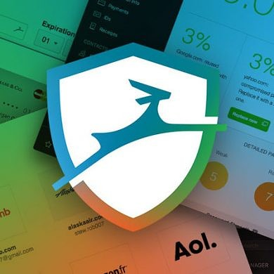 How Dashlane Keeps You From Forgetting Passwords