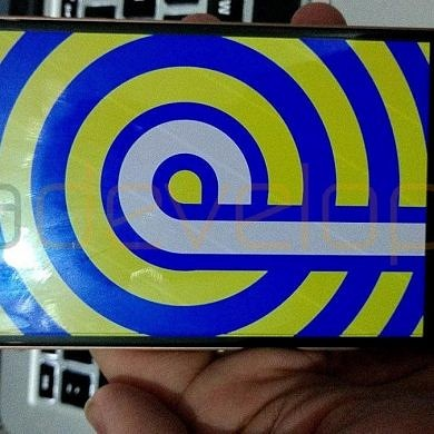 Download: Android P ported unofficially to the Motorola Moto Z