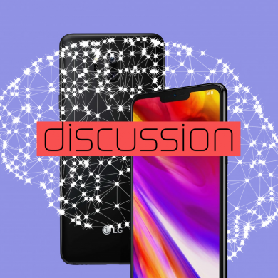 "What is your opinion on all of the so-called ""AI"" features on recent smartphones?"