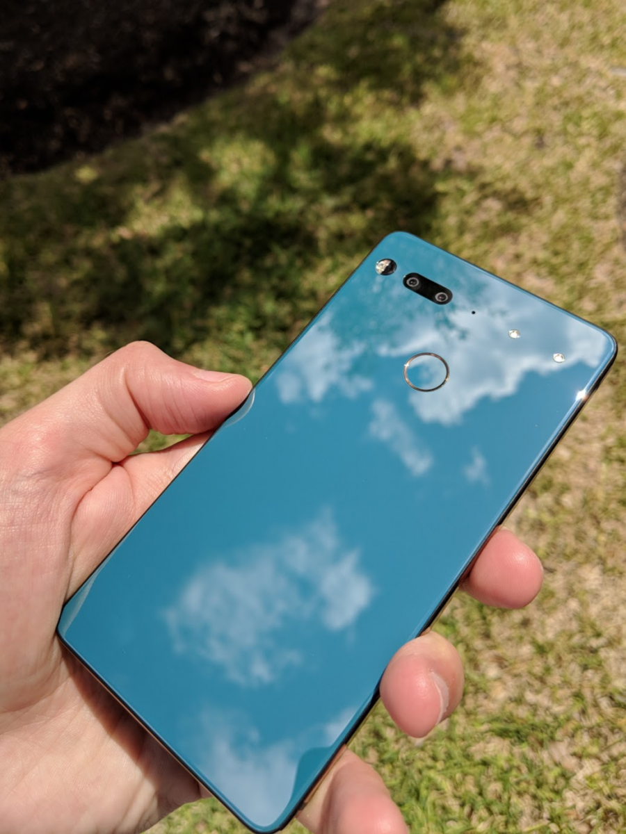 Samsung Galaxy S10 Special Edition model may also have a ceramic back