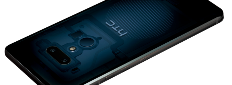 HTC U12+ is official: Snapdragon 845, Edge Sense 2.0, and quad cameras