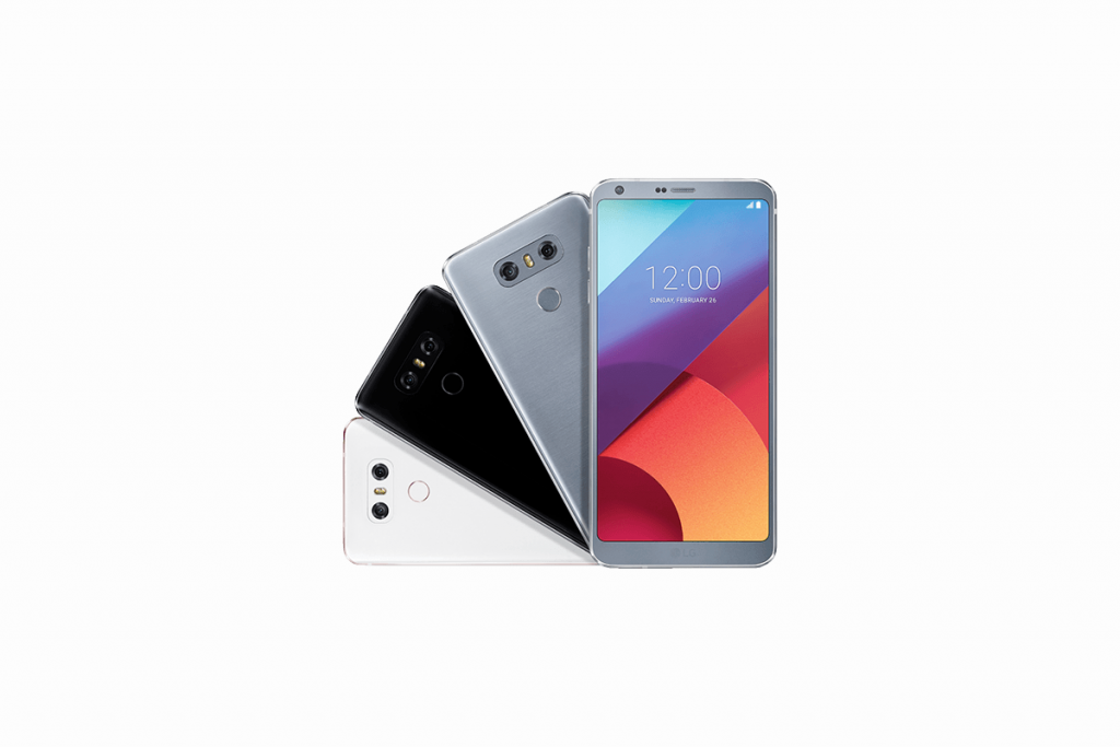 An early Android Pie beta leaks for the European LG G6